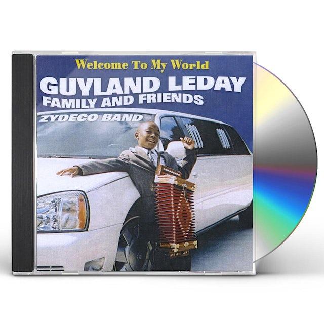Guyland Leday
