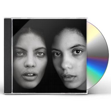 IBEYI CD