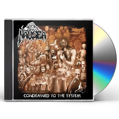 CONDEMNED TO THE SYSTEM CD