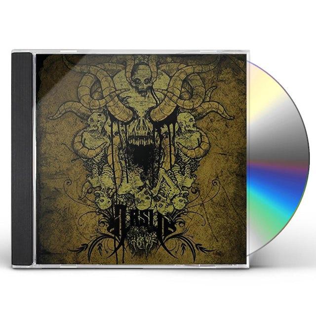 Arsis DIAMOND FOR DISEASE CD