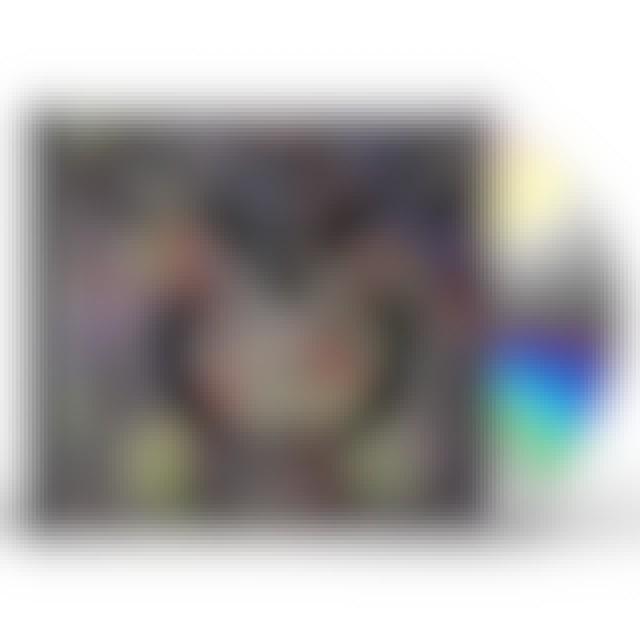 Tombstoned II CD