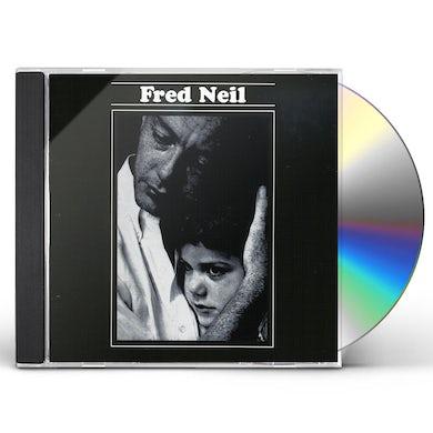 Fred Neil CD