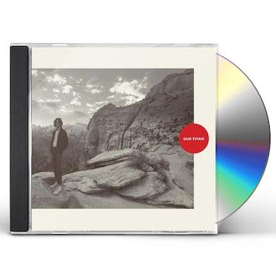 Sam Evian  You, Forever CD