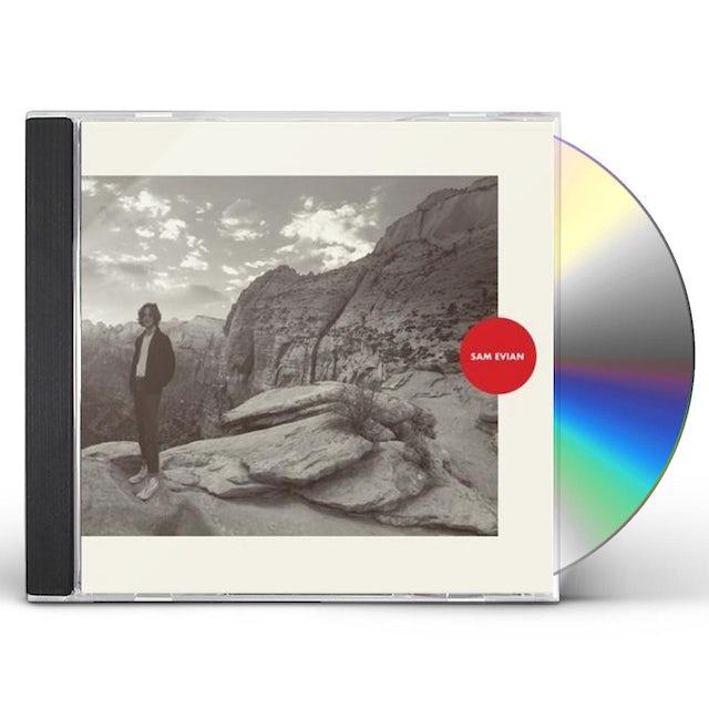 Sam Evian YOU FOREVER CD