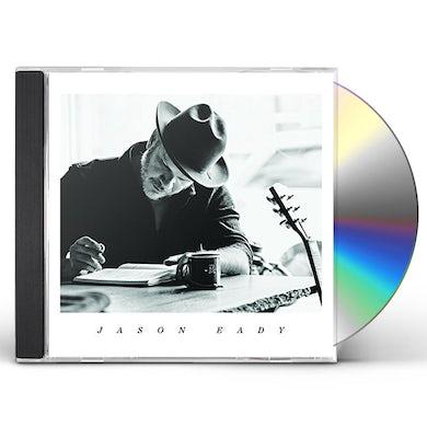 Jason Eady CD