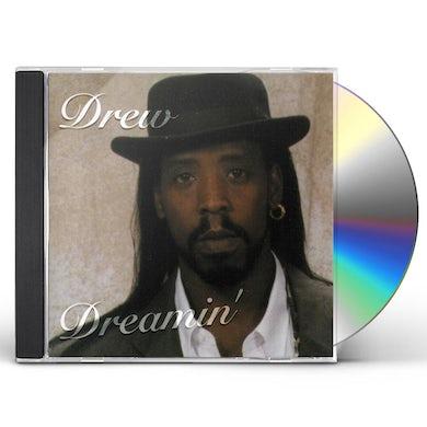 Drew DREAMIN CD