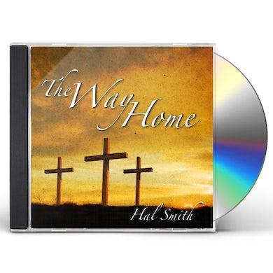 Hal Smith WAY HOME CD