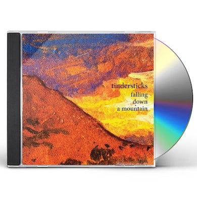 Tindersticks FALLING DOWN A MOUNTAIN CD