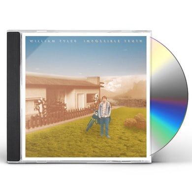 William Tyler IMPOSSIBLE TRUTH CD