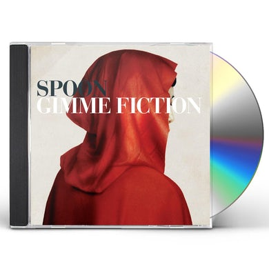 Spoon GIMME FICTION (DELUXE EDITION) CD