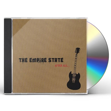 Empire State AFTER ALL CD