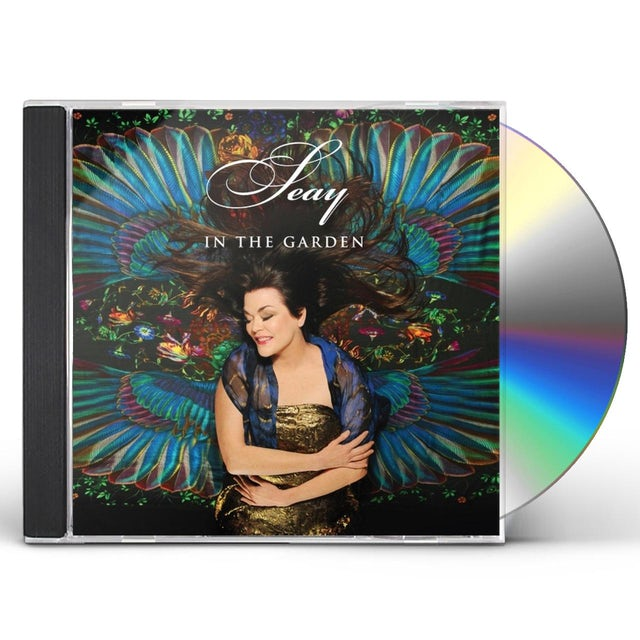 SEAY WINTER BLESSING CD