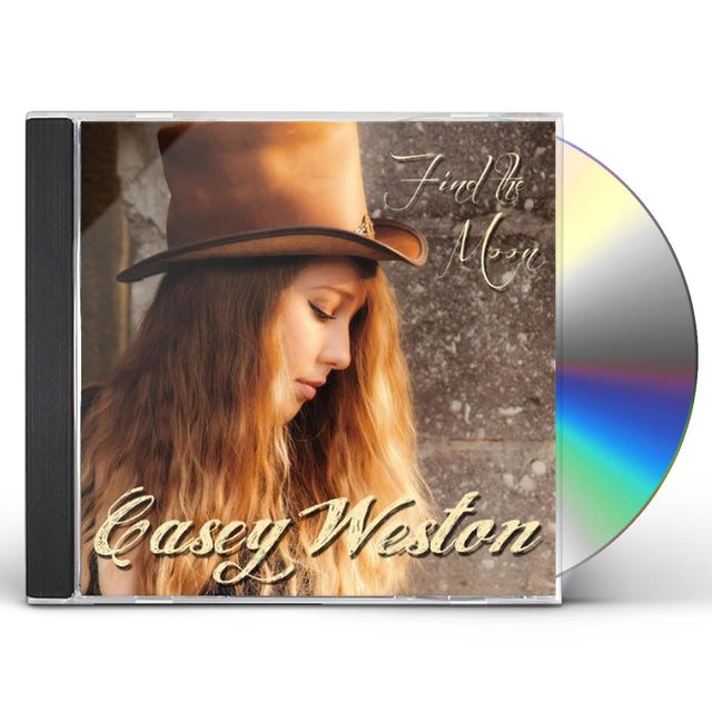 Casey Weston
