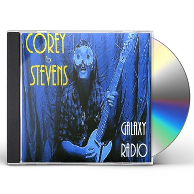 Corey Stevens GALAXY RADIO CD