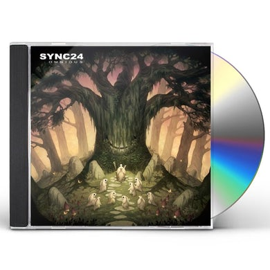 Sync24 OMNIOUS CD