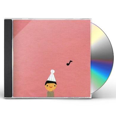 PLAYS PAJAMA POP POUR VOUS CD