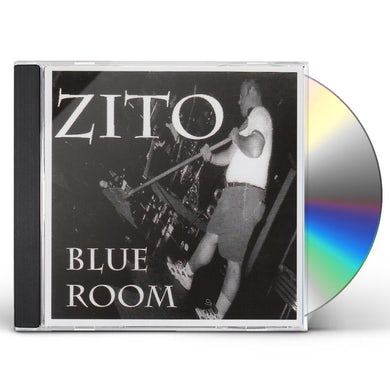 Mike Zito Blue Room CD