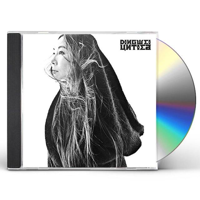 Dingwei UNTIED CD