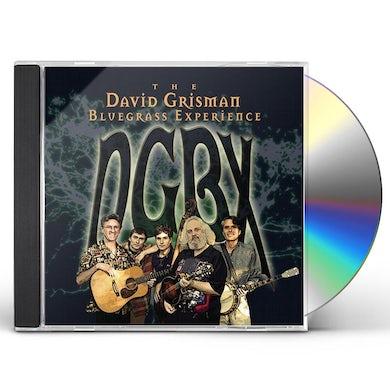 DGBX CD
