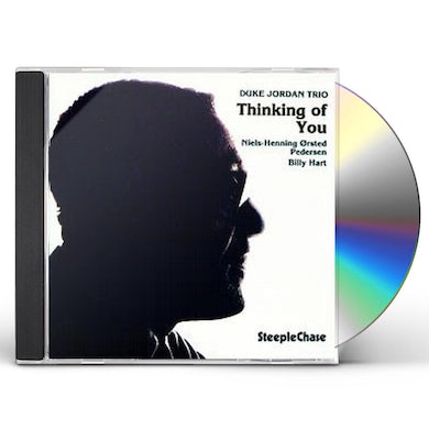 Duke Jordan THINKING OF YOU CD
