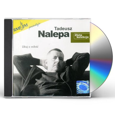 Tadeusz Nalepa ZLOTA KOLEKCJA CD