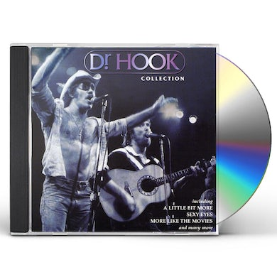 Dr Hook COLLECTION CD
