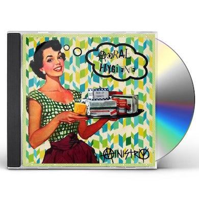 Ministry Moral Hygiene CD