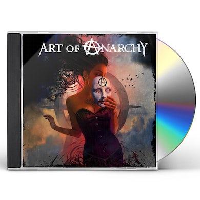 ART OF ANARCHY CD
