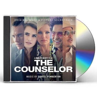 Daniel Pemberton COUNSELOR (SCORE) / Original Soundtrack CD