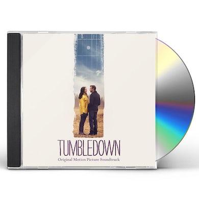 Daniel Hart TUMBLEDOWN / Original Soundtrack CD