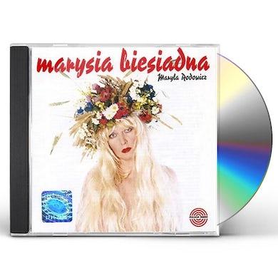 Maryla Rodowicz MARYSIA BIESIADNA CD