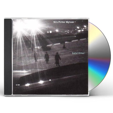 Nils Petter Molvaer SOLID ETHER CD