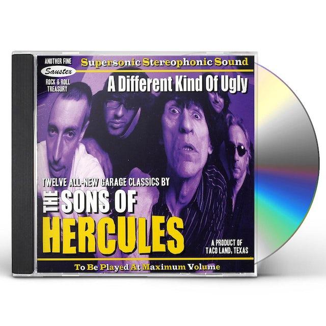 Sons Of Hercules
