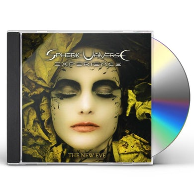 Spheric Universe Experience NEW EVE CD