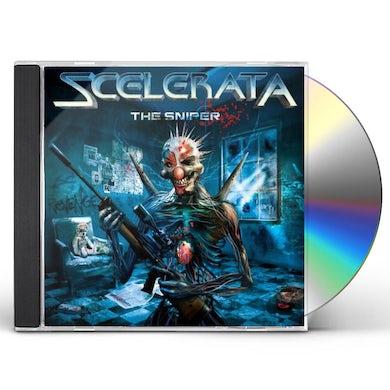 Scelerata SNIPER CD