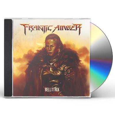 BELLATRIX CD
