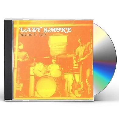 Lazy Smoke CORRIDOR OF FACES CD