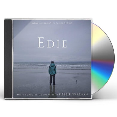Debbie Wiseman EDIE / Original Soundtrack CD