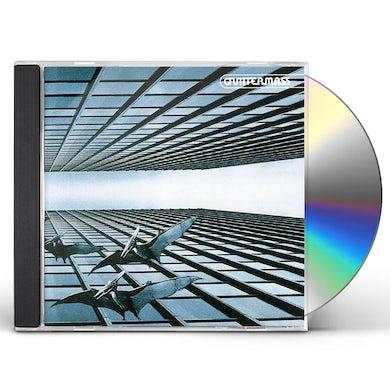Almamegretta SANACORE CD