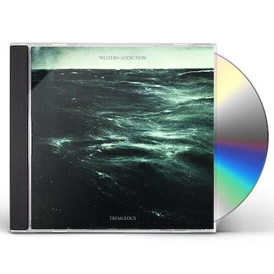 Western Addiction TREMULOUS CD