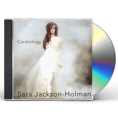 Sara Jackson-Holman CARDIOLOGY CD