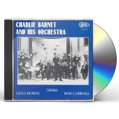 Charlie Barnet 1941 CD