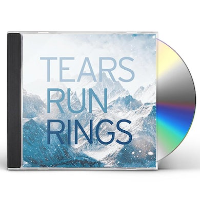 Tears Run Rings IN SURGES + REMIXES CD