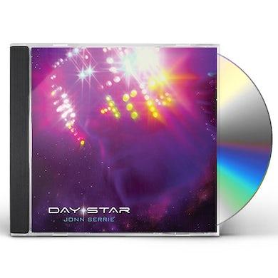 Jonn Serrie DAY STAR CD