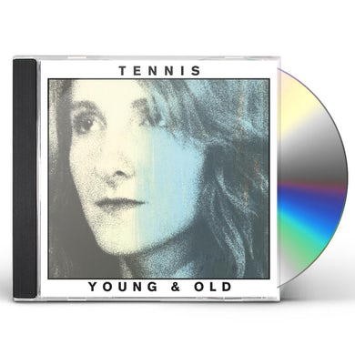Tennis YOUNG & OLD CD