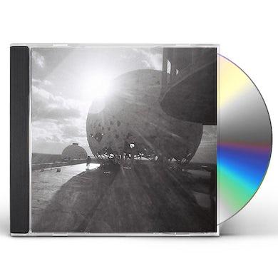 GRIMM GRIMM HAZY EYES MAYBE CD