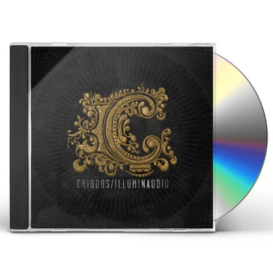 Chiodos ILLUMINAUDIO CD