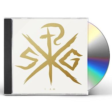 Sleeping Giant I AM CD