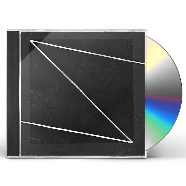 Soft Moon ZEROS CD