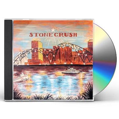 STONE CRUSH: MEMPHIS MODERN SOUL 1977-1987 / VAR CD